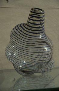 Spiral bottle [slide].