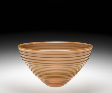"""Thread"" Bowl Prototype"