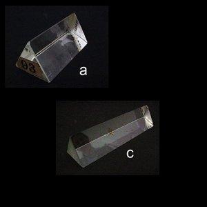 3 Prisms