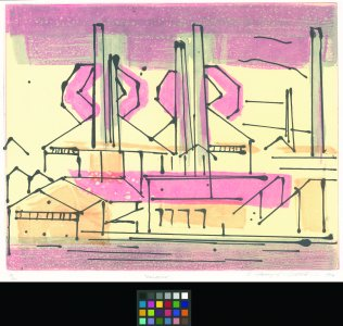 Fallbrook [art original].