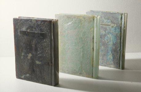 Books of Tundra I-III [slide].