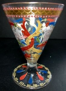Copy of a Renaissance Goblet