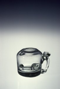 Inkwell or Lamp