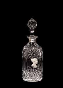 Sulphide Decanter and Stopper