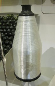 Fiberglass Thread on Spool
