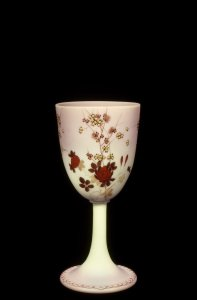 Burmese Goblet