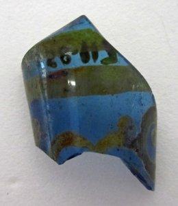 Fragment of Bottle
