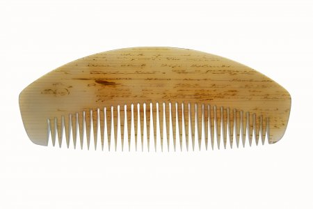 Comb [picture].
