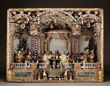 Mechanical Glass Theater
