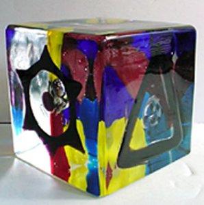 Builders Cube III