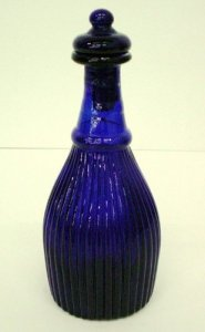 Bottle with Stopper