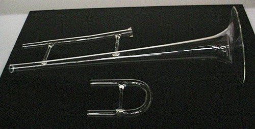 Pyrex 5-part Trombone