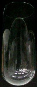 End of Cylinder