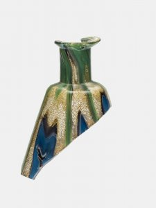 Fragment of Bottle