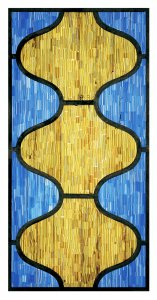 Mosaico Tessuto (Woven Mosaic)