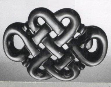 Ornament as a Pendant