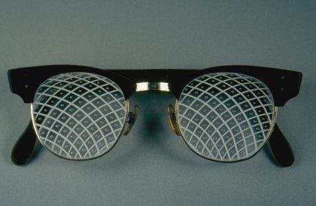 Venetian blind [slide].