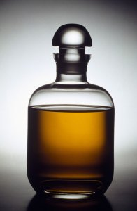 Devon decanter [slide].