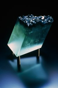 Space stone [slide].