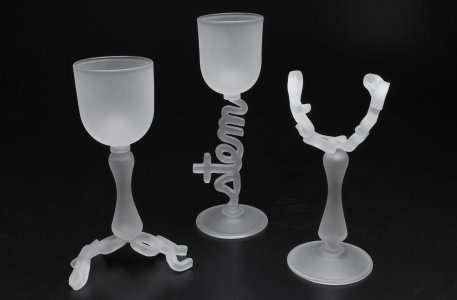 Literal goblet series [picture].