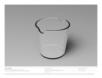 [Design concepts for toothbrush holder cup] [electronic resource].