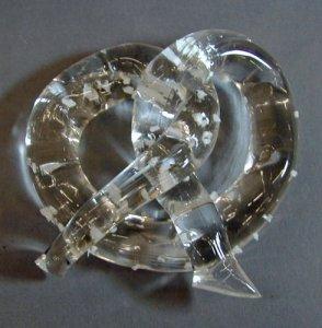 Small Salted Pretzel Prototype