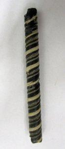 Twisted Glass Rod