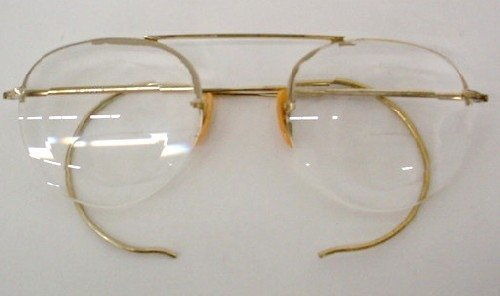 Cataract Lenses Spectacles