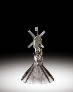 Windmill Beaker