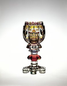The Kulm Goblet