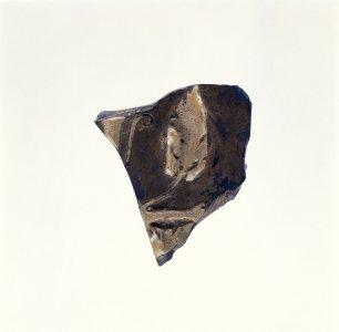 Cameo Glass Fragment