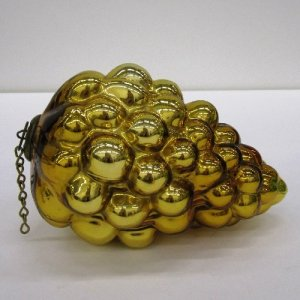 Gold Grapes