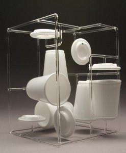 Dishwater profusion [picture].