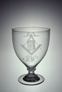 Ceremonial Goblet