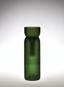 """TranSglass"" Vase 1 with Original Box"