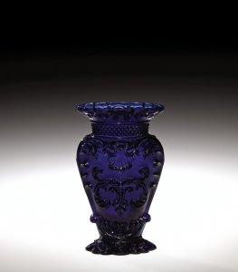 Lacy Jasmine Vase