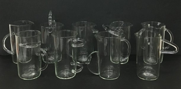 9 Ways to Use a Pitcher