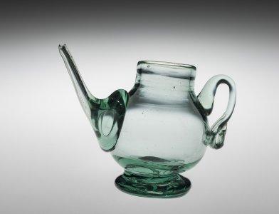 Whale-oil Lamp Filler