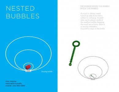 Nested bubbles [electronic resource].