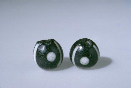 2 Spherical Beads