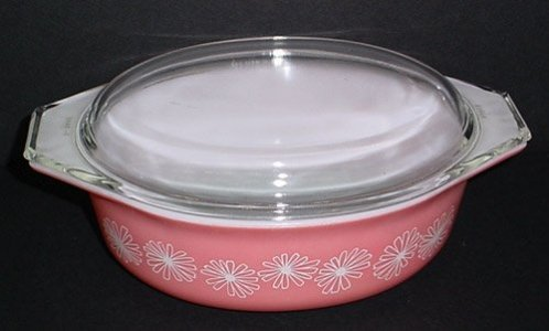 1-1/2 Quart Casserole and Cover