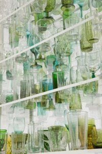 Forest Glass