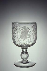 Edward VIII Coronation Goblet