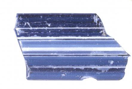 Fragment of Composite Molding Strip