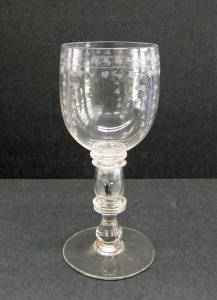 Ornamental Goblet
