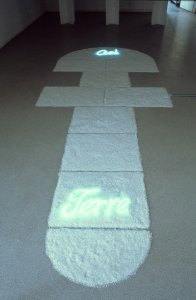 Inuit hopscotch [slide].