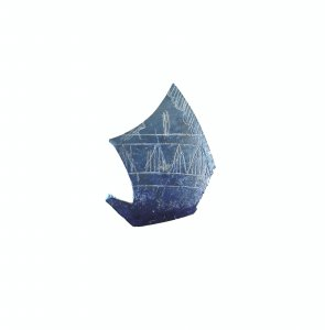 Fragment of Cup