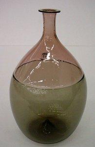 """""""Bolle"""" (Bubbles) Vase"""