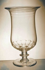 Vase or Celery Glass