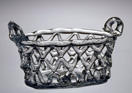 Basket in Lattice Design